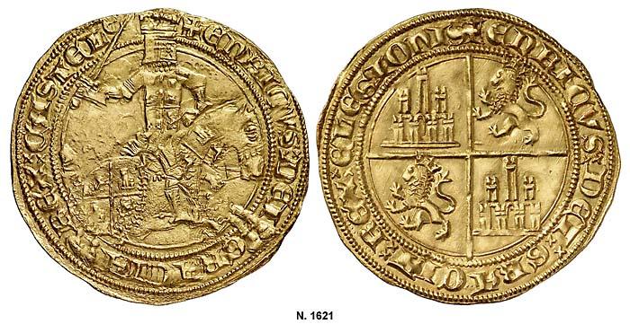 dobla Enrique II