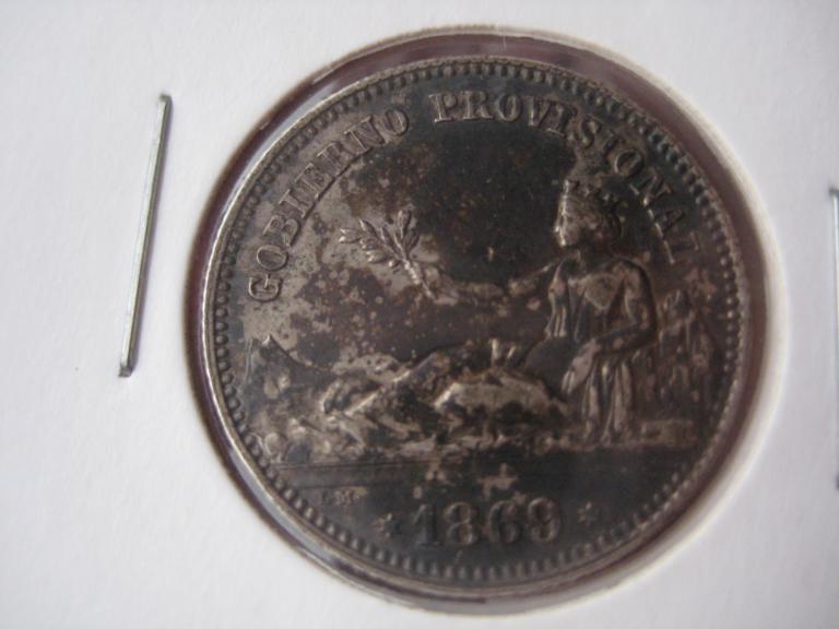 Limpieza de monedas - Blog Numismatico